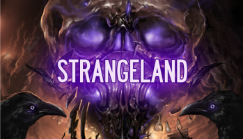 Screenshot 1 of Strangeland