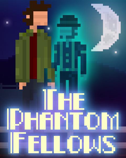Zoomed screenshot of The Phantom Fellows (Demo)