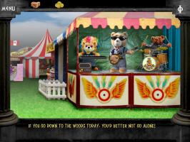 Screenshot 1 of The Garden of Hades