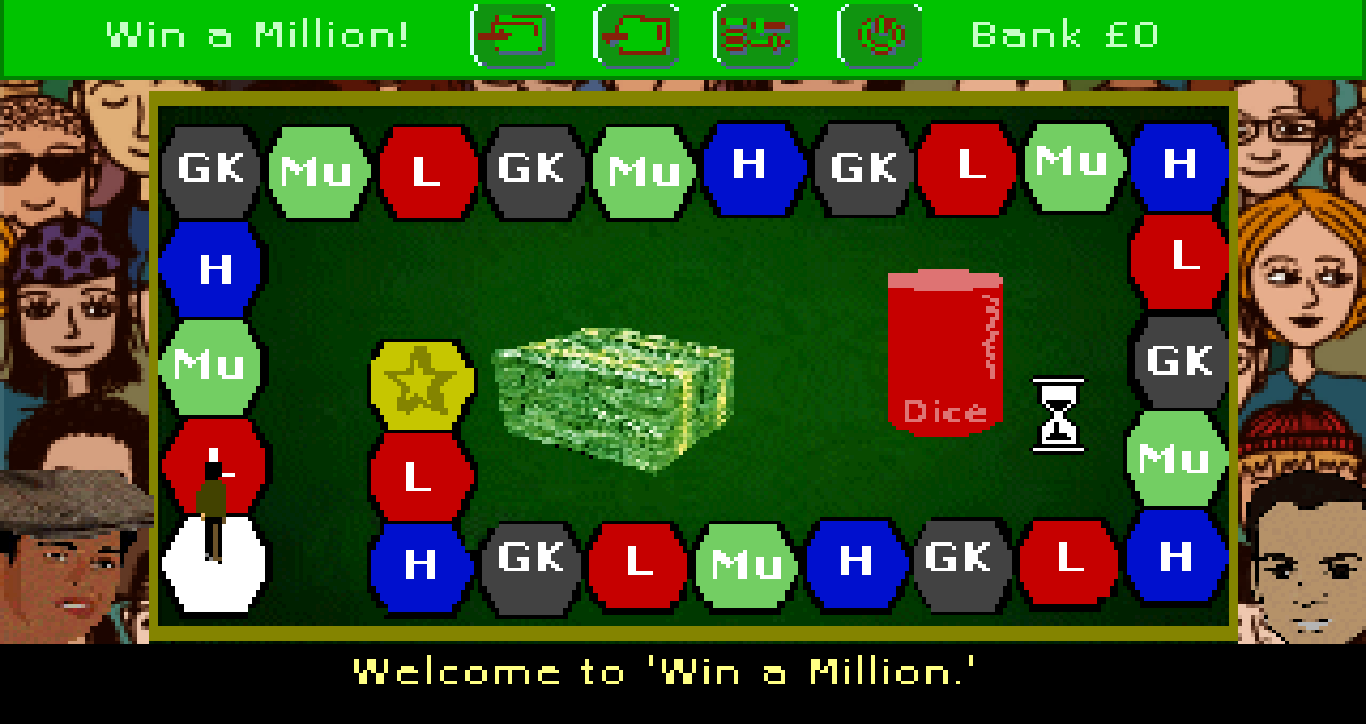 Screenshot 2 of Win a Million! width=