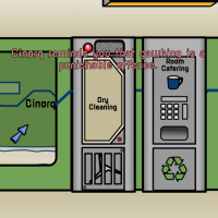 Screenshot 1 of Flight from the robots