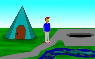 Screenshot 1 of The Park