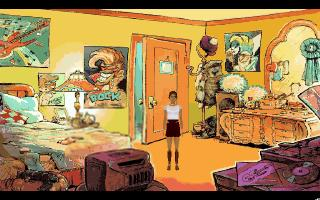 Screenshot of Amazing Adventures of Lucy Lavender
