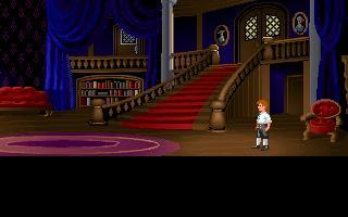 Screenshot 1 of The Secret of Carver Island