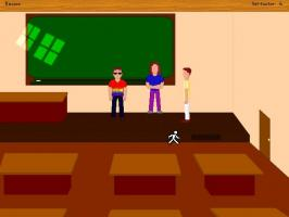 Screenshot 1 of Recess talkie