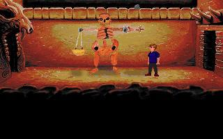 Screenshot 1 of Carver Island 2: Mrs. Rodriguez's Revenge