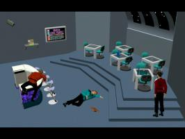 Screenshot 1 of By the Sword: Conspiracy (playable first chapter)