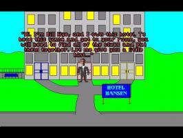 Screenshot 1 of Hotel Hansen 2.0