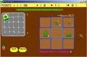 Screenshot 1 of Vegetable Patch Extreem Turbo 2