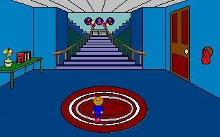 Screenshot 1 of Sammy's Quest