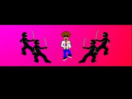 Screenshot 1 of Afro Jones- In Color