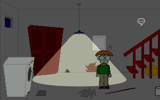 Screenshot of Henk Stroem in Lost In Cellar