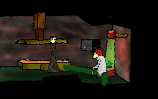Screenshot of Dusk Hunters