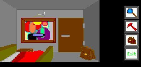 Screenshot of Beasts