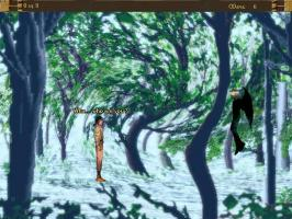 Screenshot 1 of Everlight Forest Demo v1.1