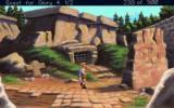Screenshot 1 of Quest for Glory 4 1/2
