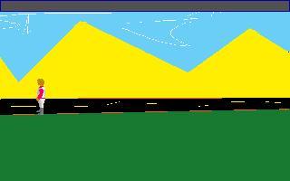 Screenshot of Crap Quest