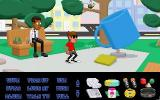 Screenshot 1 of No-Action Jackson