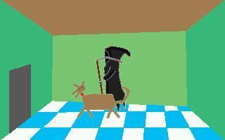 Screenshot 1 of Deat(h)'s Quest