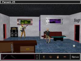 Screenshot 1 of Airbreak