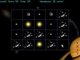 Screenshot 1 of Cosmos