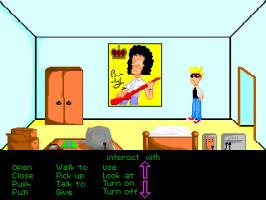 Screenshot 1 of King Of Rock