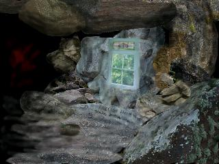 Screenshot of Death and Transfiguration