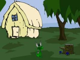 Screenshot 1 of Dragon Tales
