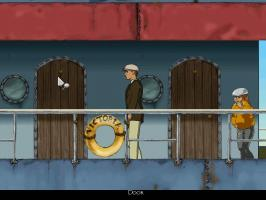 Screenshot 1 of The Artifact - Demo
