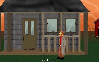 Zoomed screenshot of The Hamlet