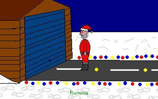 Zoomed screenshot of Jingle Bells [MAGS]