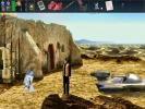 Screenshot 1 of Star Wars Shadows of the Empire: Graphic Adventure - TECH DEMO