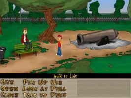 Screenshot 1 of The Lone Loser