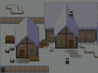 Screenshot of Catacombic