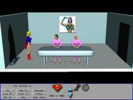 Screenshot 1 of Supergirl in We Don't Need Another Hero