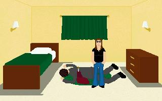 Screenshot of Hotel Hijinks