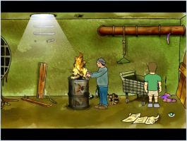 Screenshot 1 of Norbi's quest 2