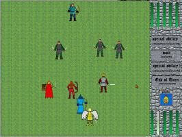 Screenshot 1 of Battle Warriors : Rovendale Tactics (ALFA VERSION)