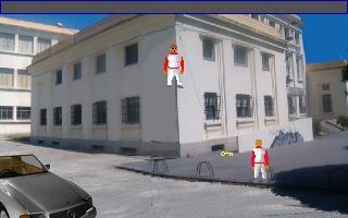 Screenshot 1 of Proxecto Percebe (DEMO)