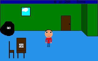 Screenshot 1 of Stan's Revenge