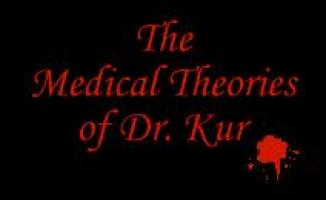 Screenshot 1 of The Medical Theories of Dr. Kur