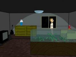 Screenshot 1 of Starship Caramba