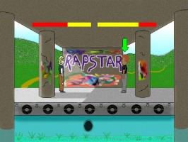 Screenshot 1 of Rapstar 1.5