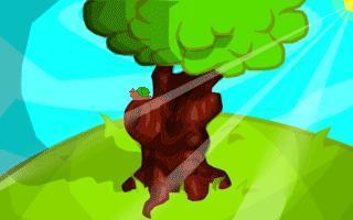Screenshot 1 of Snail Quest 2