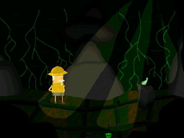Screenshot of Return to Civilization