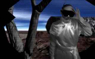 Screenshot 1 of Force majeure II: The Zone