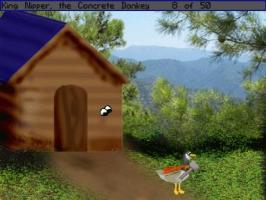 Screenshot 1 of Goose Quest 1 DEMO