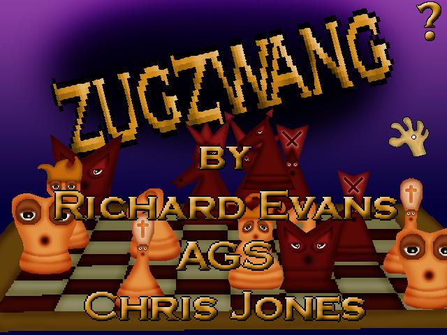 Zoomed screenshot of Zugzwang