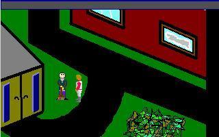 Screenshot 1 of Bob Goes Home