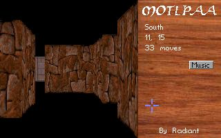 Screenshot of MOTLPAA
